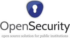 OpenSecurity Logo