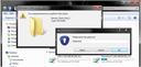 Secure USB Screenshot
